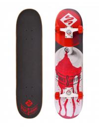 Komplette Streetsurfing Skateboard Cannon 449,00kr.