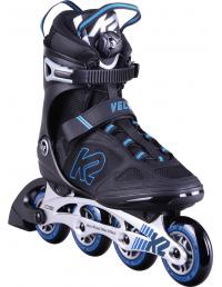 Herre K2 VELOCITY 84 BOA Herre - Black/Blue 1,599.00