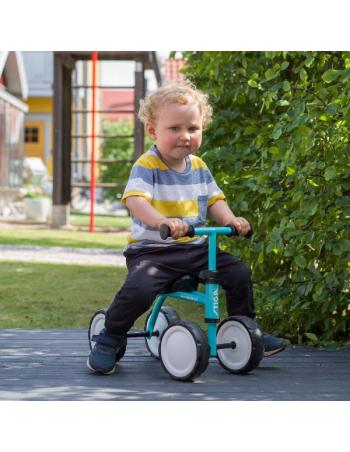 Børn Stiga Mini Rider Go - silver 399,00kr.