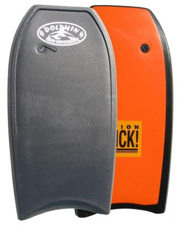 Bodyboards Dolphin Wave Slick 105 PRO Bodyboard 579,00kr.