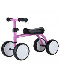 Børn Stiga Mini Rider Go - Pink 399,00kr.