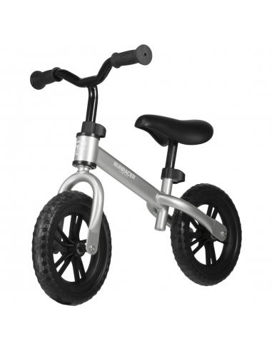 Løbecykler STIGA Løbecykel Runracer C10- Sølv 399,00kr.