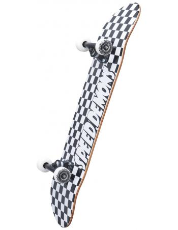 Komplette Speed Demons Checkers Komplet Skateboard 499,00kr.