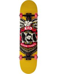 Komplette KFD Young Gunz Komplet Skateboard 499,00kr.