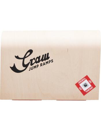 Ramper Graw J Series Rampe 6-Pak 3,999.00
