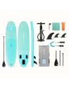 SUP'S Retrospec Weekender SL 10' Oppustelig Paddle Board 2,999.00