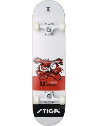 Komplette STIGA Skateboard Owl 8.0 499,00kr.