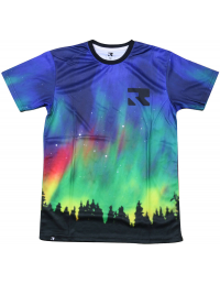 T-shirts Root Industries Northern Lite Dylan Ryan T-shirt 239,00 kr.