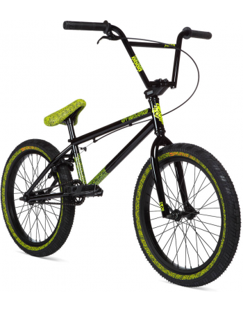 """Freestyle Stolen x Fiction Overlord 20"""" 2020 Freestyle BMX Cykel 2,799.00"""