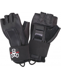 Håndledsbeskyttere Triple Eight Hired Hands Håndledsbeskyttere 449,00kr.