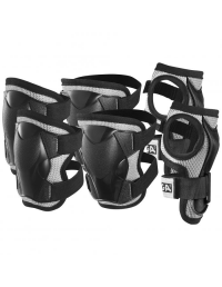 3-pak STIGA COMFORT JR PROTECTION SET 149,00 kr.