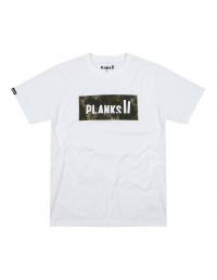 T-shirts Planks Men's Planks Classic T-Shirt 149,00kr.