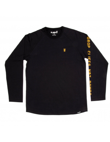 Tøj Planks Men's Sticks Long Sleeve T-Shirt 300,00 kr.