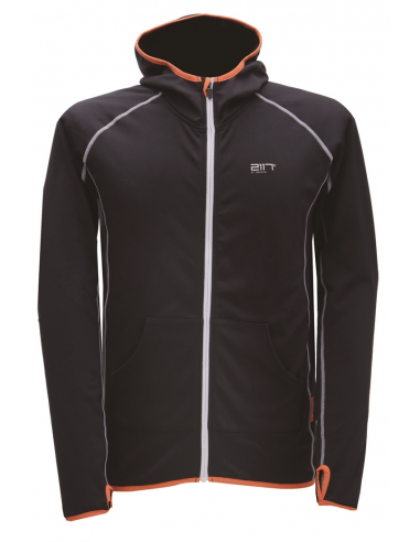 2nd Layer 2117 of Sweden - Mens Eco 2nd Layer Hoodie Tyfors 499,00 kr.