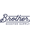Brother Scooters